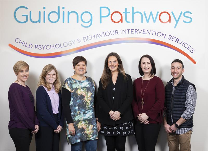 Guiding Pathways Child Psychology & Behaviour Team