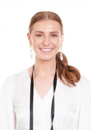 Adele Demasi - developmental educator