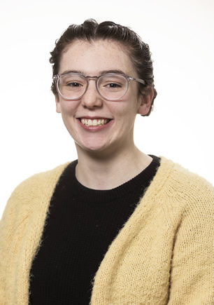 Sarah Dean - Allied Health Assistant